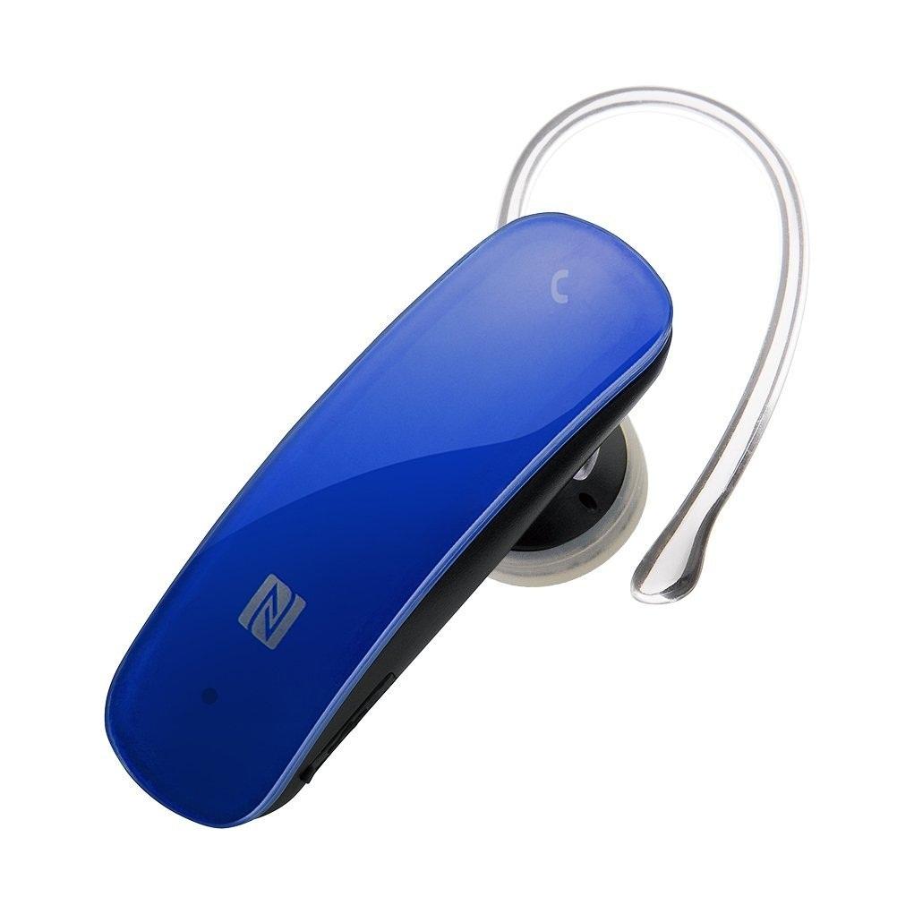 Tai nghe không dây Bluetooth Buffalo BSHSBE33 (Xanh)