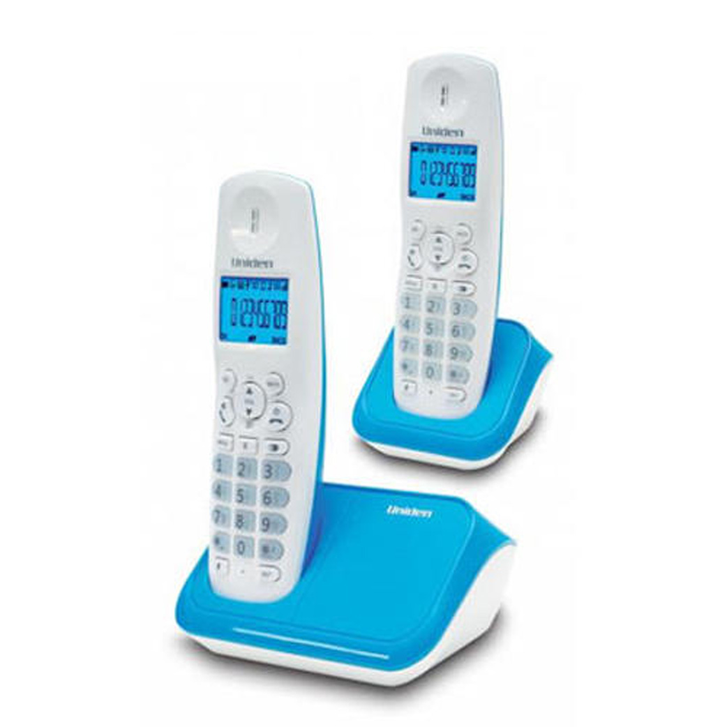 Điện thoại Kéo dài Uniden AT4101