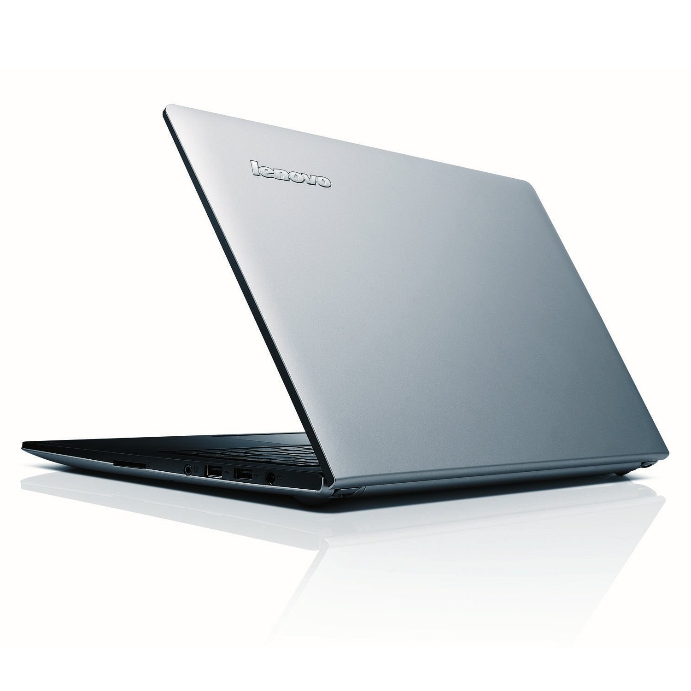 Laptop Lenovo IdeaPad 300 80Q7000MVN (Silver)- Bảo hành vàng 1 năm quốc tế