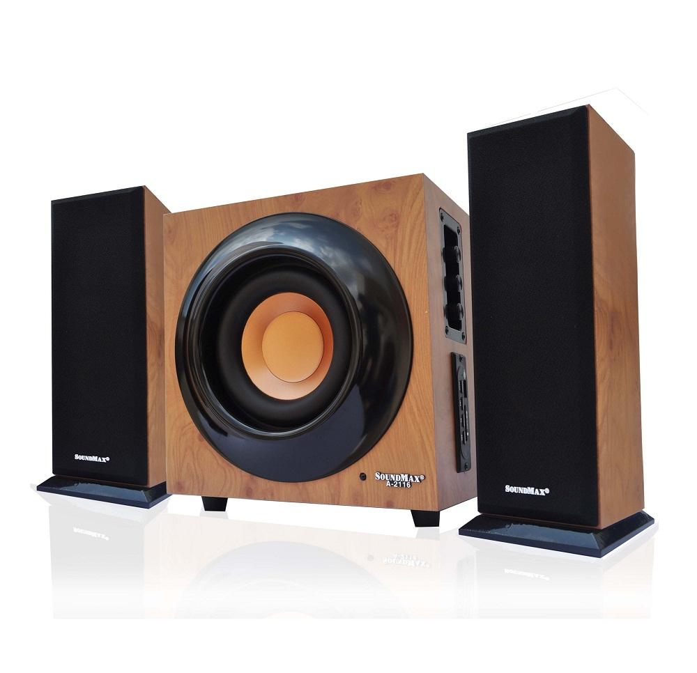 Loa Soundmax 2.1 A2116