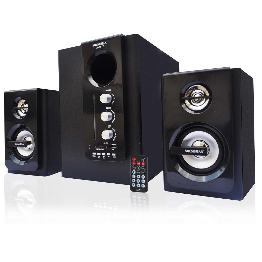 Loa Soundmax 2.1 A2117