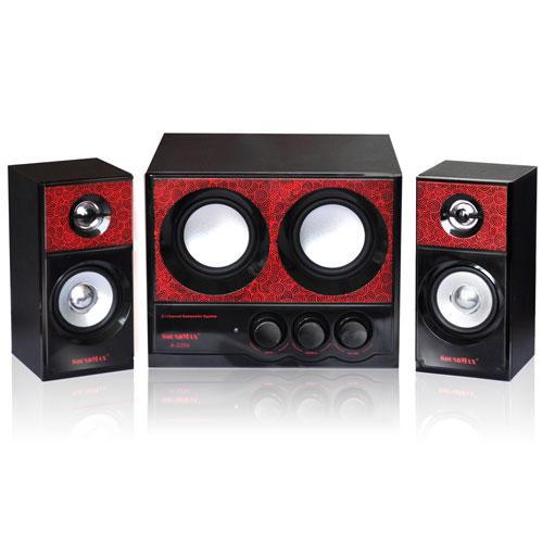 Loa Soundmax 2.1 A2250