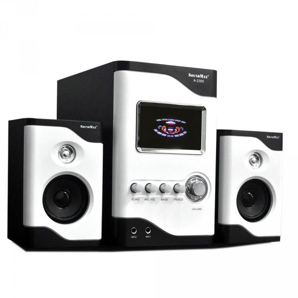Loa Soundmax 2.1 A2300