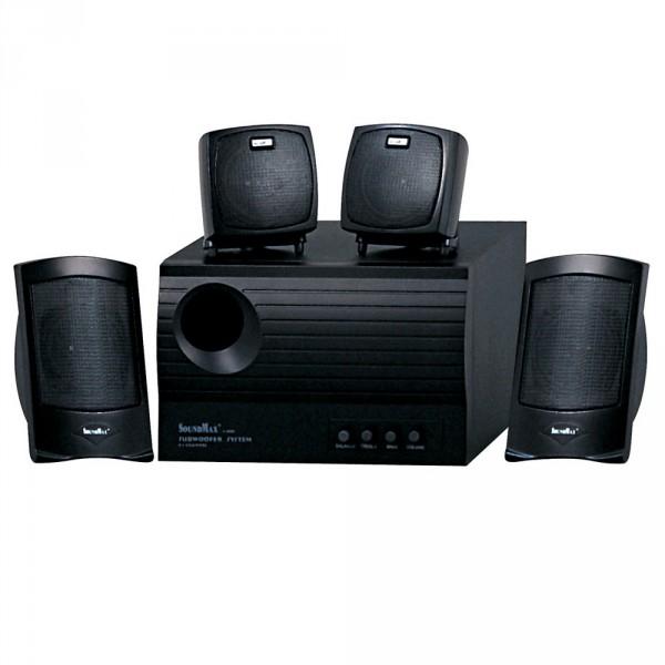 Loa Soundmax 4.1 A4000