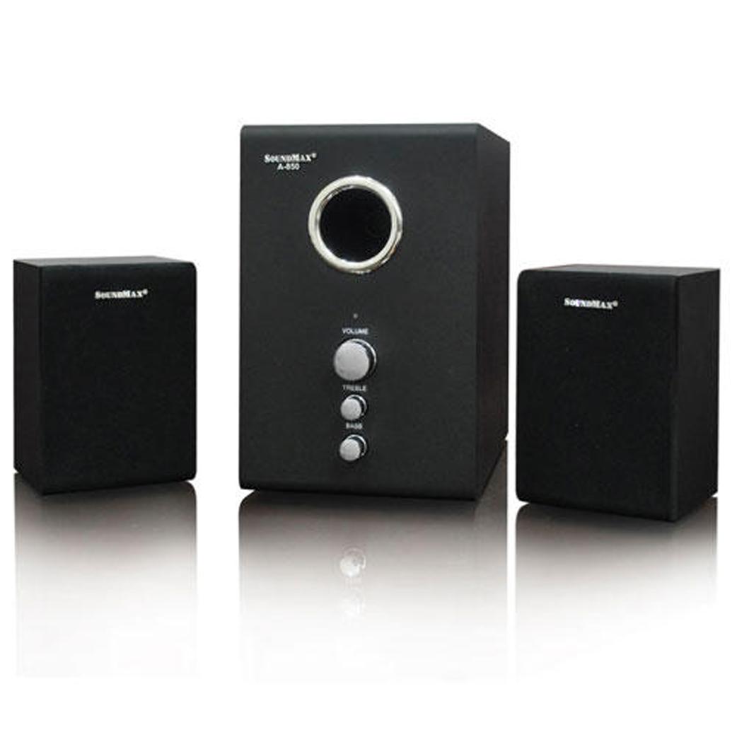 Loa Soundmax 2.1 A850