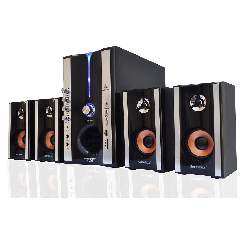 Loa Soundmax 4.1 A8900