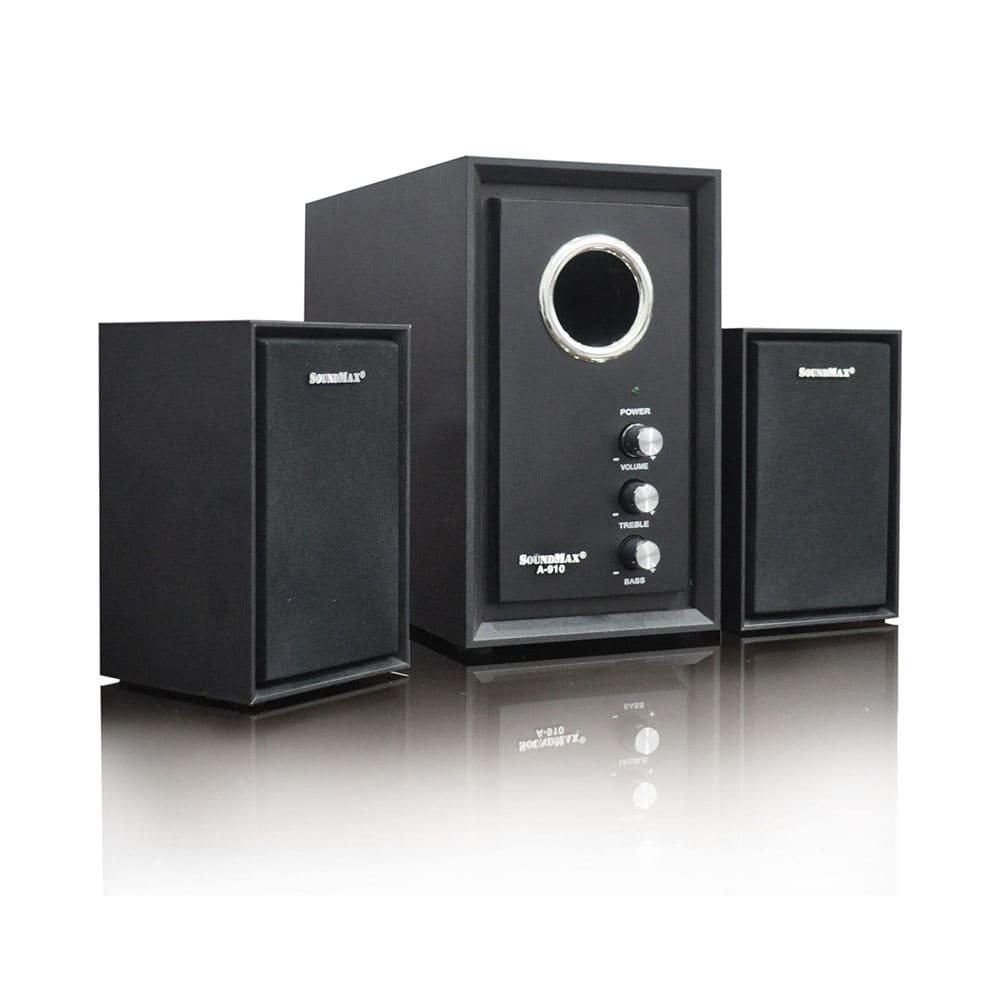 Loa Soundmax 2.1 A910