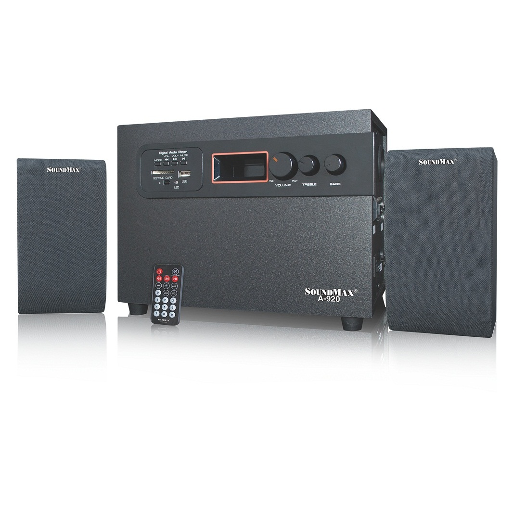 Loa Soundmax 2.1 A920