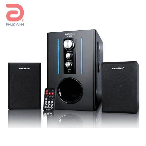 Loa Soundmax 2.1 A930