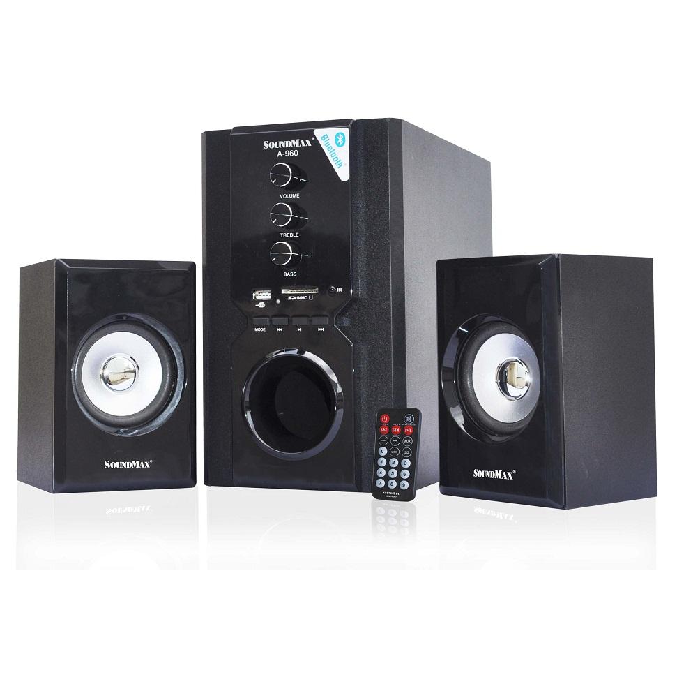 Loa Soundmax 2.1 A960
