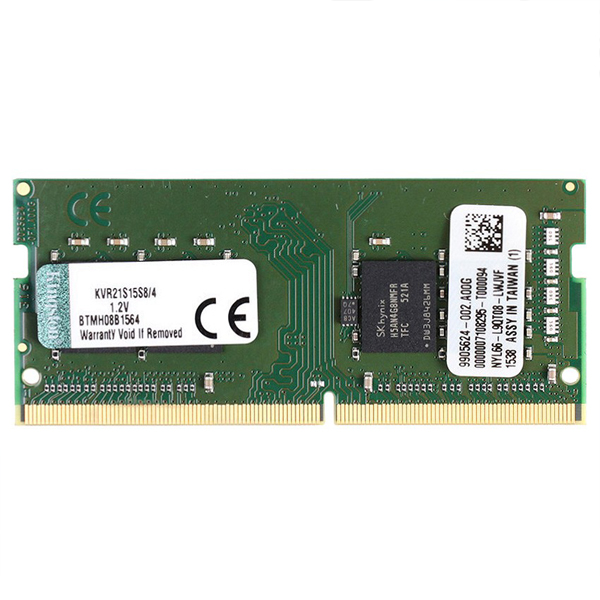 RAM Laptop Kingston 8Gb DDR4 2133