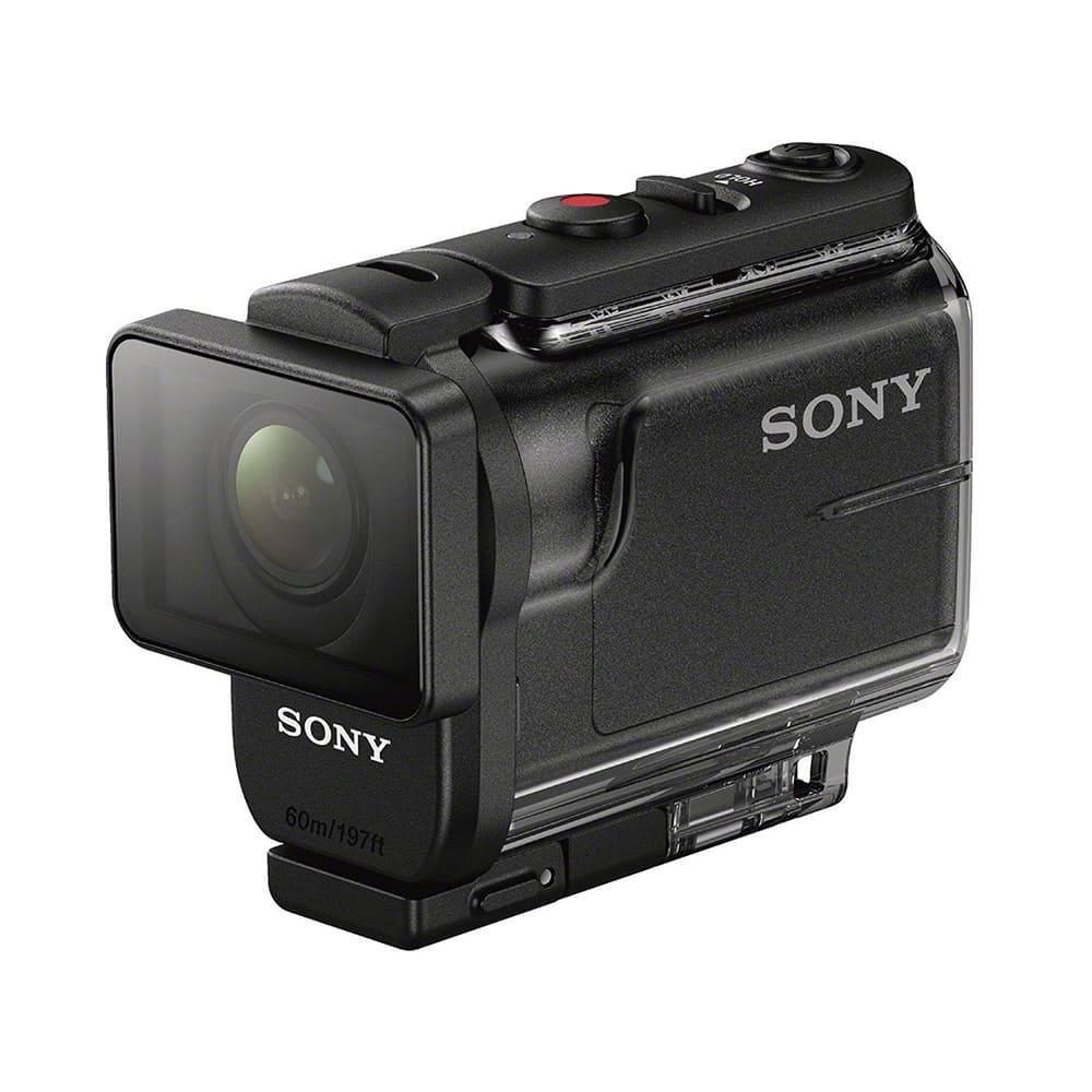 Máy quay hành động Sony Action cam HDR-AS50R - Black