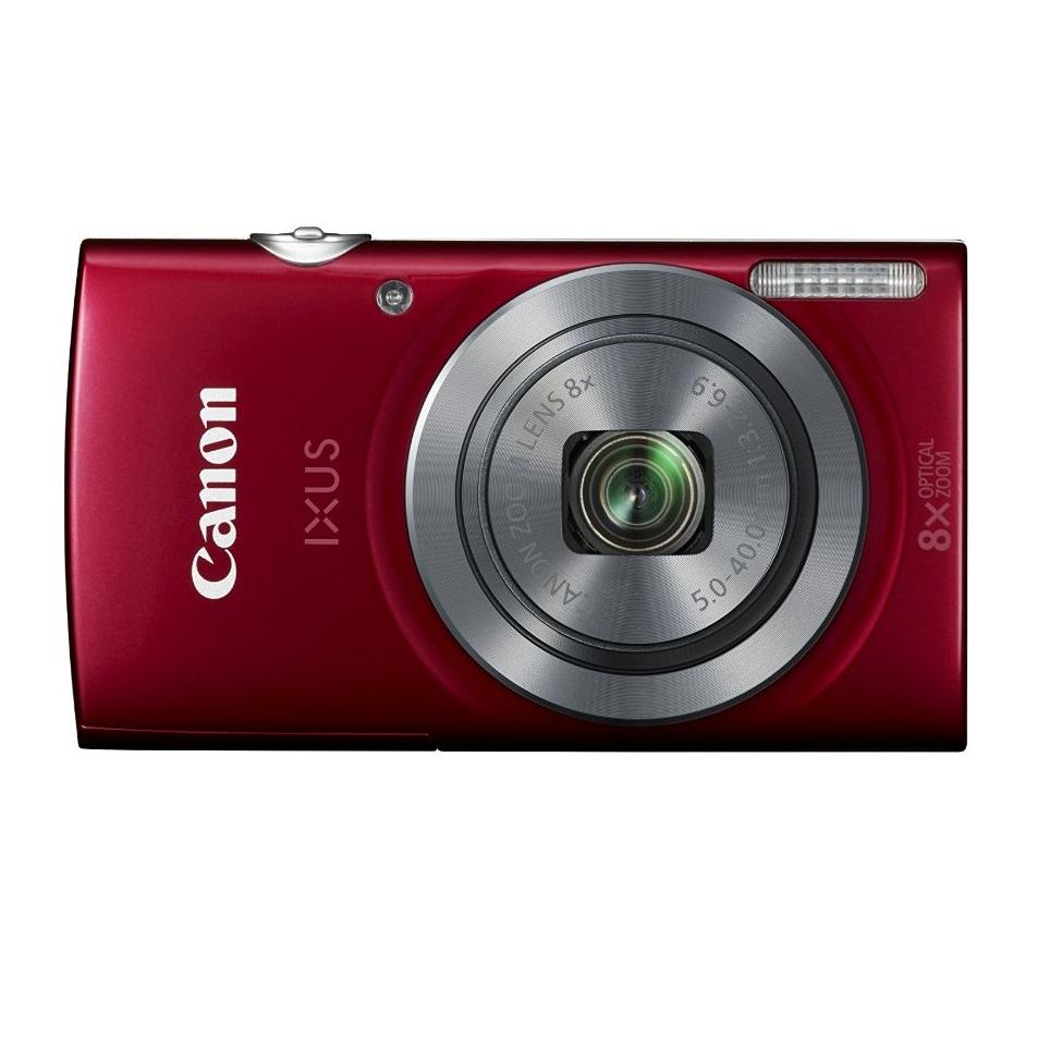 Máy ảnh KTS Canon Ixus 160  - Red