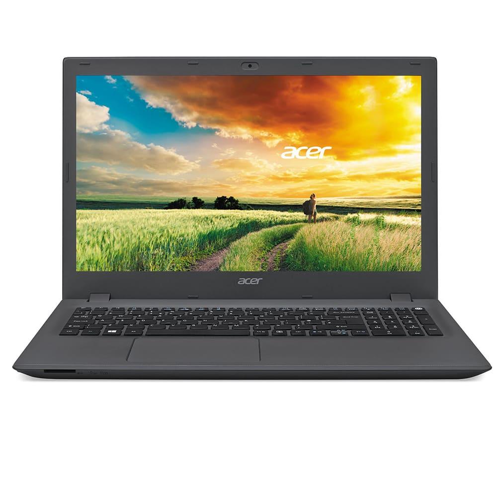 Laptop Acer Aspire E5 573-35X5 NX.MVHSV.010 (Grey)- Thiết kế đẹp, mỏng nhẹ hơn