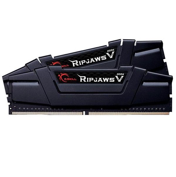 RAM GSKill 8Gb (2x4Gb) DDR4-2400- F4-2400C15D-8GVK