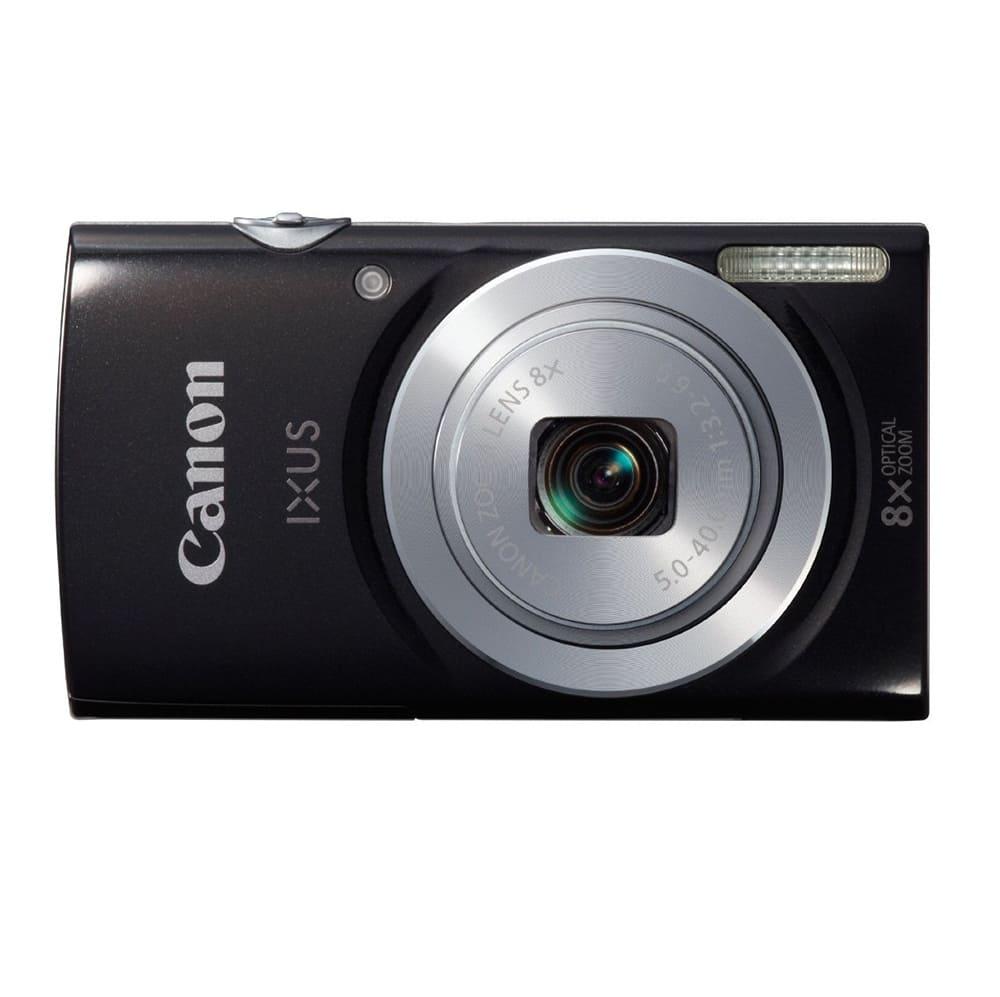 Máy ảnh KTS Canon Ixus 175  - Black