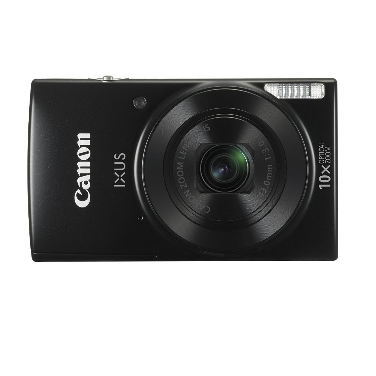 Máy ảnh KTS Canon Ixus 180  - Black