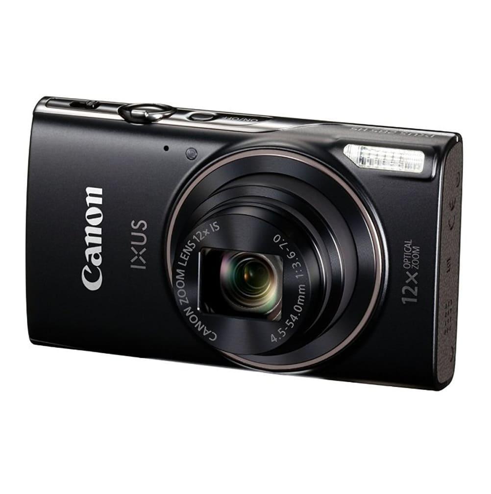 Máy ảnh KTS Canon Ixus 285  - Black