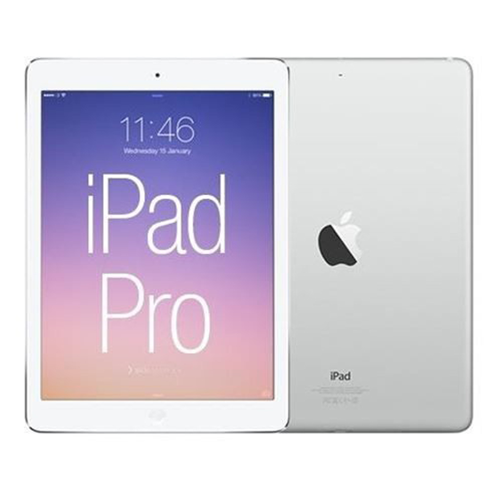 Apple iPad Pro Cellular (Gray)- 32Gb/ 9.7Inch/ 4G