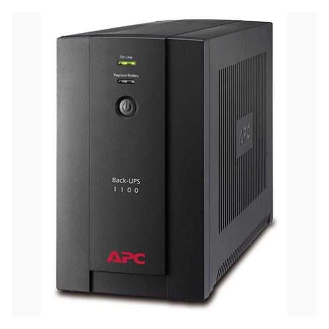 Bộ lưu điện Line Interactive APC BX1100LI-MS