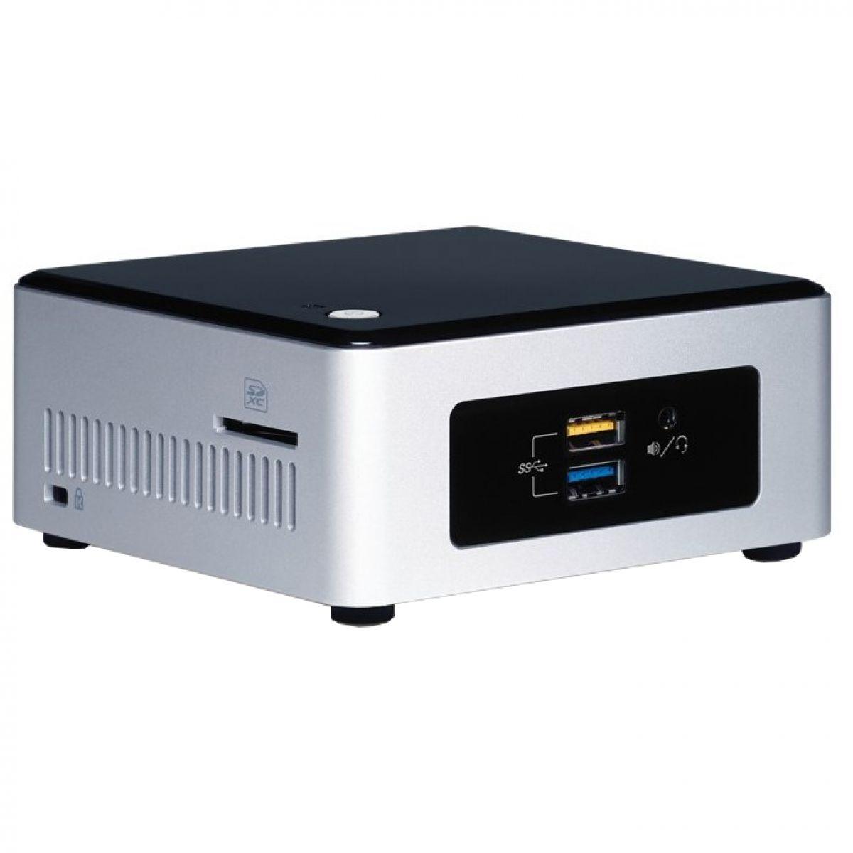 Intel 3704SM - Pentium N3700/ 4Gb/ 120Gb SSD