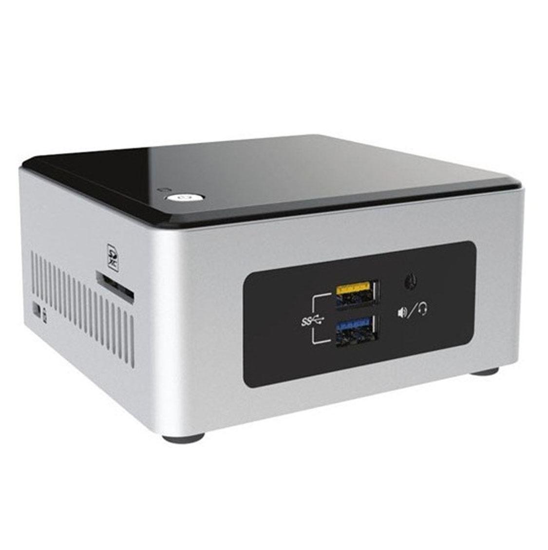 Intel 6I54SM - Core i5 6260U/ 4Gb/ 120Gb SSD