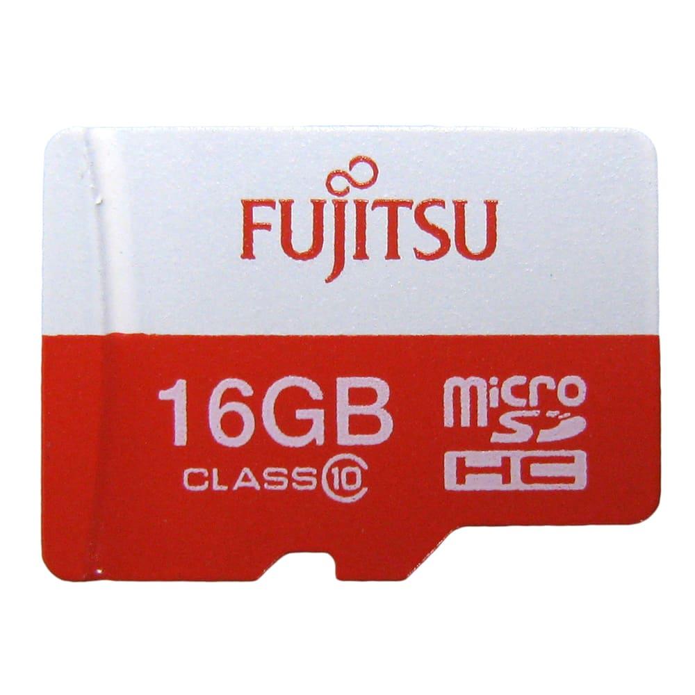 Thẻ nhớ Micro SD Fujitsu 16Gb Class 4