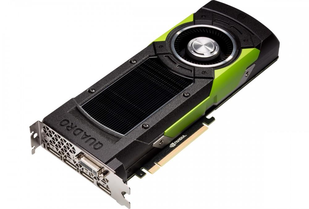 Quadro M6000 (Quadro M6000/ 12Gb/ DDR5/ 384 Bit)