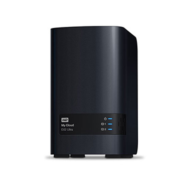 thiet-bi-mang, nas, other- Western Digital My Cloud EX2 Ultra
