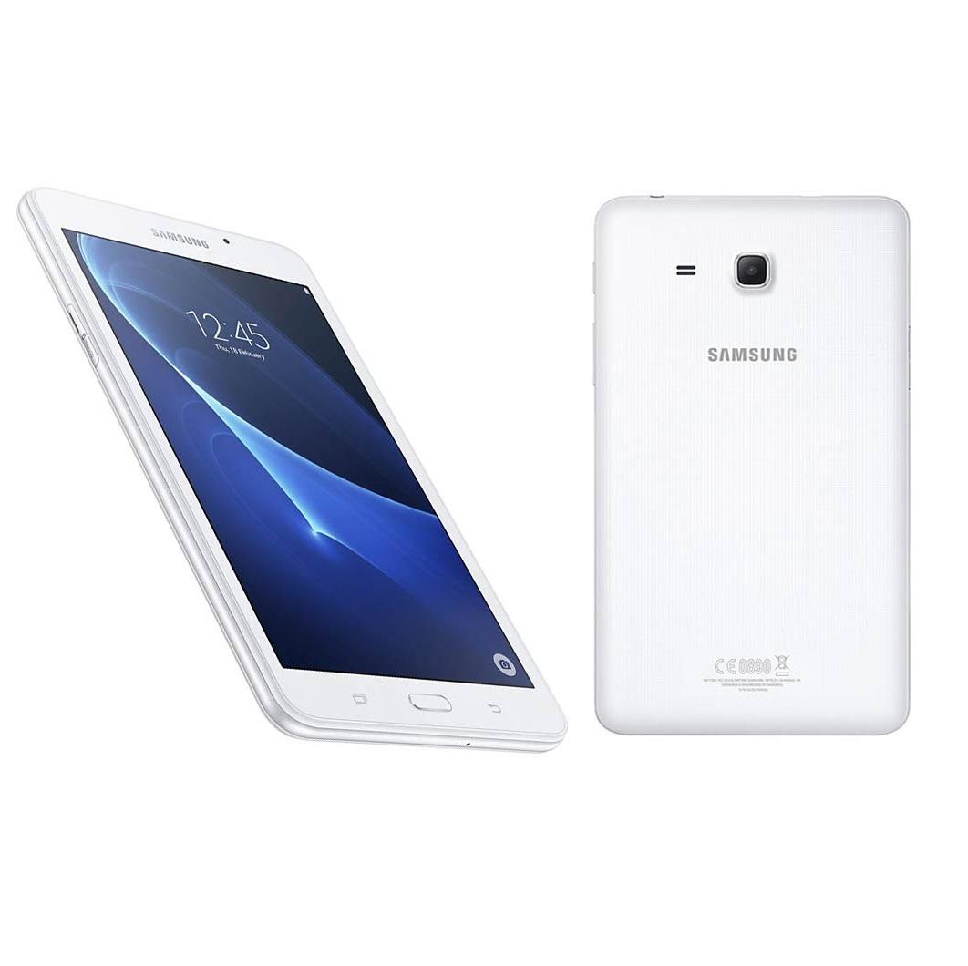 Samsung Galaxy Tab A6 7.0 T285 (White)- 8Gb/ 7.0Inch/ 4G + Wifi + Thoại