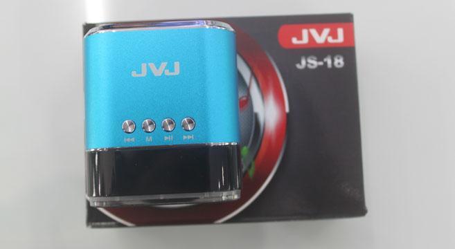 Loa không dây JVJ JS-18