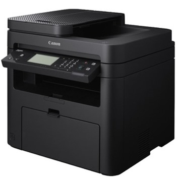 Máy in laser đen trắng Canon MF226DN (Copy - In - Scan - Fax - Duplex - ADF - Network)
