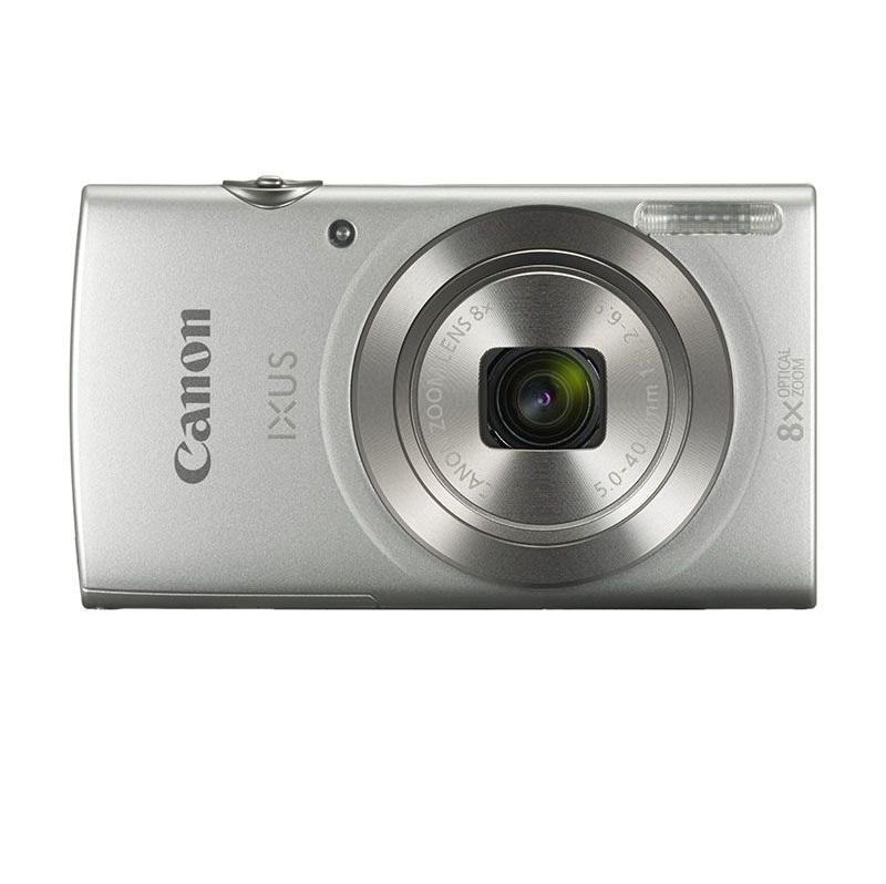 Máy ảnh KTS Canon Ixus 175  - Bạc