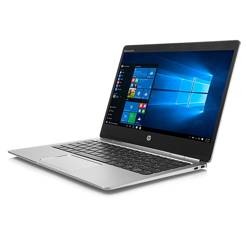 Laptop HP  EliteBook Folio G1 W8H33PA (Silver)