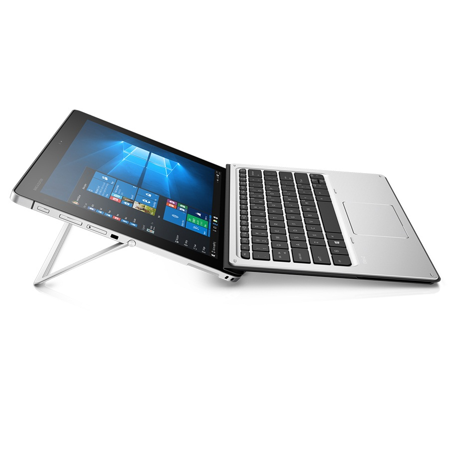 Laptop HP  Elite x2 1012 G1 W9C59PA (Silver)