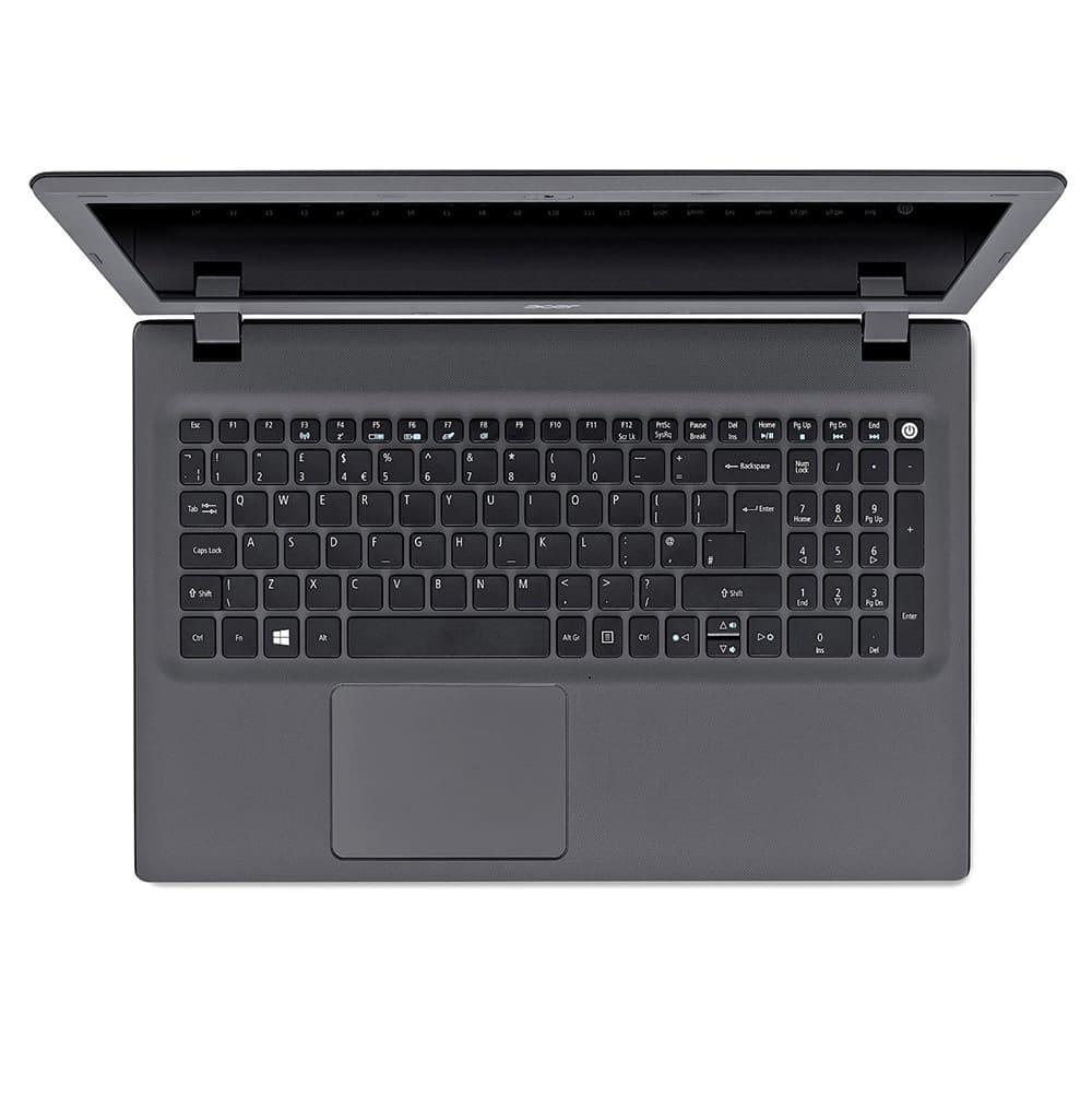 Laptop Acer Aspire E5 574-5653-NX.G36SV.002 (Gray)- Thiết kế mới, mỏng nhẹ hơn
