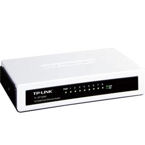Thiết bị chia mạng TP-Link TL-SF1008D