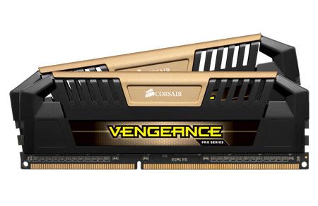 RAM Corsair 16Gb (2x8Gb) DDR3-2400-CMY16GX3M2A2400C11A