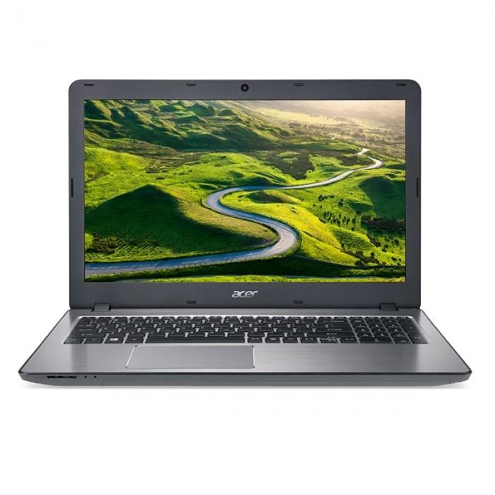 Laptop Acer Aspire F5 573G-597U NX.GD4SV.001 (Silver)- Thiết kế đẹp,vỏ nhôm, màn hình full HD, pin 12h, Bàn phím backlit