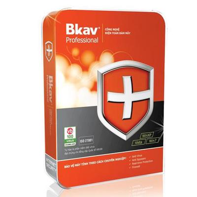 PM diệt virut BKAV Mobile security