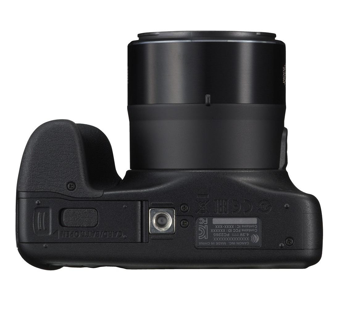 Máy ảnh KTS Canon PowerShot SX540HS  - Black