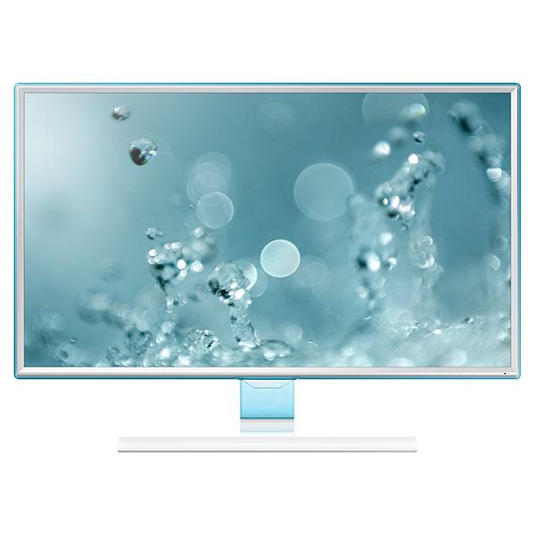 Màn hình Samsung LS27E360FS/XV- trắng ngọc trai 27.0Inch LED
