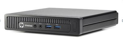 Máy tính để bàn HP Mini Desktop  400G2_M2V15AV / G4400T