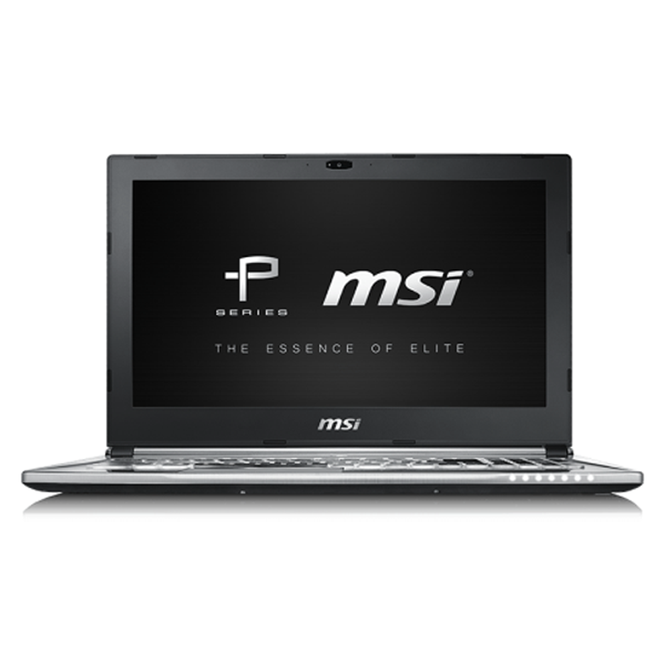 Laptop MSI PX60 6QE-489XVN (Bạc)