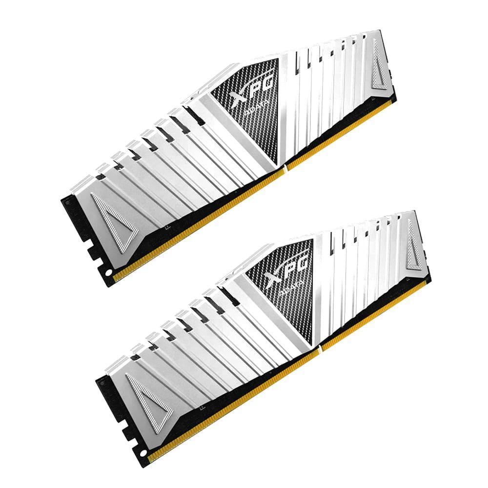 RAM Adata 8Gb (2x4Gb) DDR4-2400- XPG Z1 (AX4U2400W4G16-DWZ)