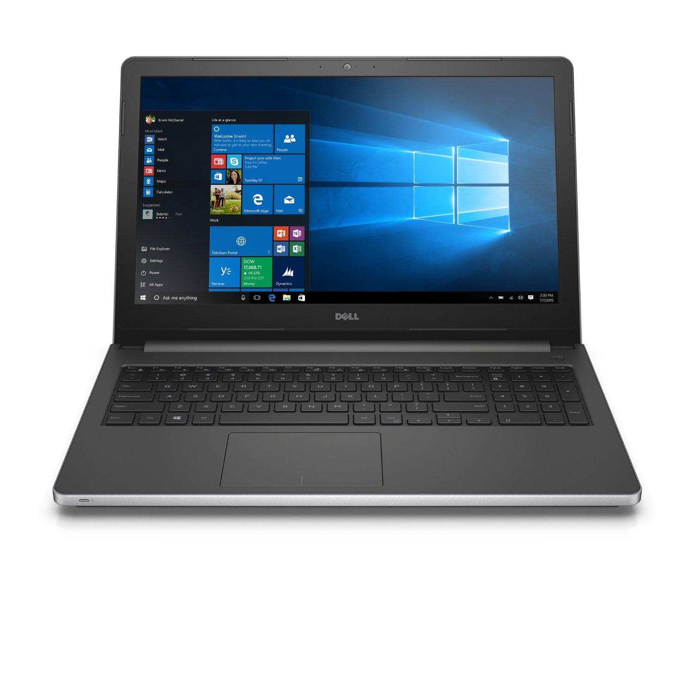 Laptop Dell Inspiron 5559 70082007 (Silver)- Intel thế hệ thứ 6 Skylake hoàn toàn mới