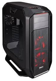 Vỏ máy tính Corsair Graphite Series™ 780T Full-Tower - Black