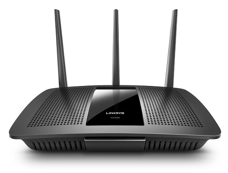 Bộ phát wifi Linksys EA7500 AC1900
