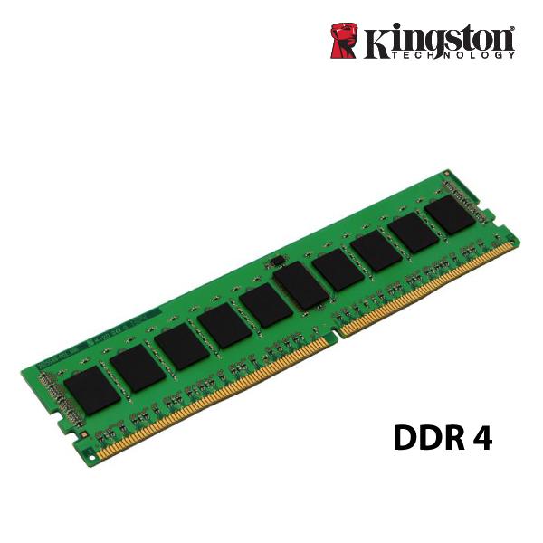 Bộ nhớ trong máy chủ Kingston DDram4 16GB 2133