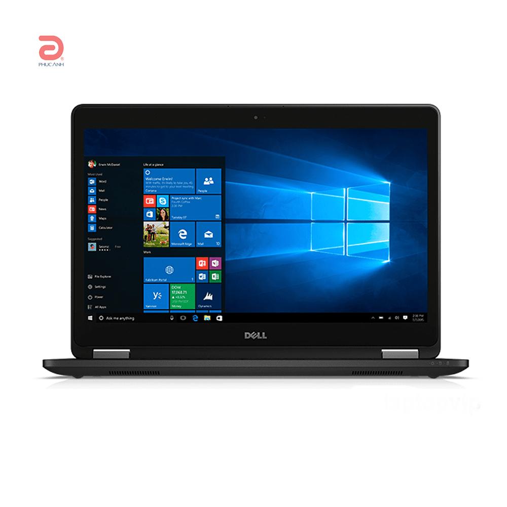 Laptop Dell Latitude 7470 - L4I77470W (Silver)